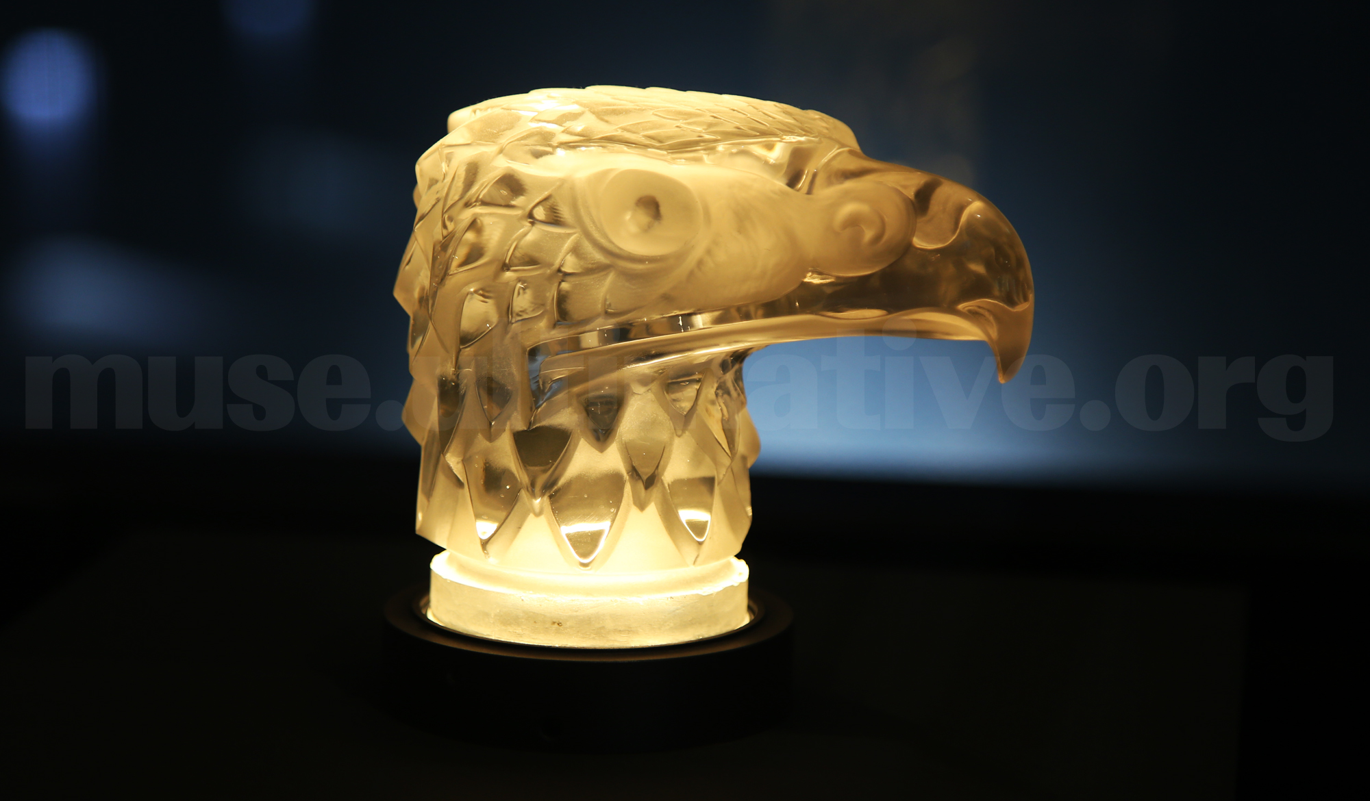 鷲の頭(1928年)